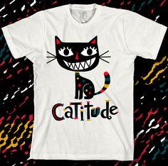 Catitude t | Flickr - Photo Sharing!