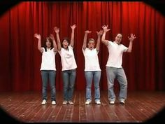 YouTube Canti, Dancing Baby, Zumba, Musicals, Preschool, Youtube, Video, Information Technology, Theater