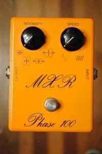 1975 MXR Phase 100