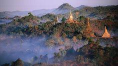 Is Myanmar's Mrauk U the 'next Angkor Wat'?