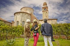 Join us as we uncover some of Venice's secret wineries, where vines are cultivated using ancient techniques.