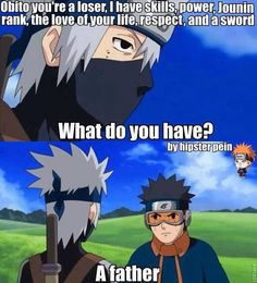 "Oh Kakashi...( I know it""s kinda of a mean pin )"
