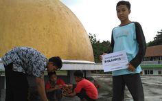 IslamposAid Bantu Renovasi 4 Masjid Dibeberapa daerah, Purwakarta, Bandung, Sumedang dan Sukabumi