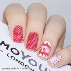 Пластина для стемпинга MoYou London Pro - купить с доставкой по Москве, CПб и всей России