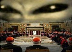 Polêmica Mundial: Vaticano confessou a RELAÇÃO com EXTRATERRESTRES? - [VÍDEO]
