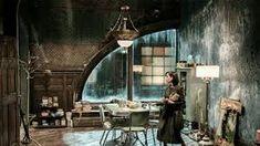The Delightful Design Details in Guillermo Del Toro's The Shape of Water Design Logo, Set Design, Design Ideas, Desgin, Design Presentation, Water Aesthetic, The Shape Of Water, Scenic Design, Italian Art