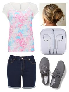 """I Won't Be Listening To You Any Time Soon"" by asobers ❤ liked on Polyvore"