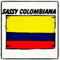 Asi mismo!! Bella, Sassy, Pride, Colombia