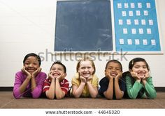 Diverse Group Of Children Stock Photos, Diverse Group Of Children ...
