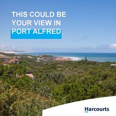 Family Home With Stunning Sea Views in Port Alfred
