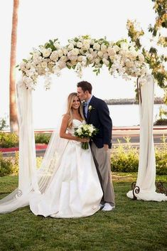 Wedding ceremony. Selecting a location for the wedding ceremony is equally as crucial as picking out the wedding reception site.