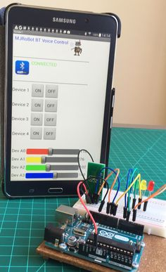 Arduino R3, Arduino Bluetooth, Bluetooth Gadgets, Arduino Programming, Linux, Arduino Laser, Hobby Electronics, Electronics Projects, Project Arduino