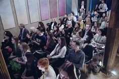 ART SPACE interior award. #interdema #event #architecture #design #Kyiv #Ukraine #мероприятие #архитектура