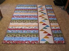 another cute quilt