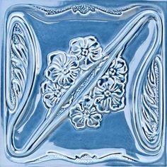 Z pracowni Kafel-Art: w stylu secesyjnym Spoon Rest, Country, Rural Area, Country Music