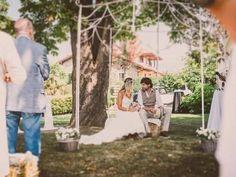 Las bodas civiles son perfectas para disfrutar de una ceremonia personalizada y llena de emotividad. ¿Quieres saber qué puedes hacer en tu enlace civil? Te presentamos 11 ideas originales que te ayudarán a tener la boda de tus sueños.