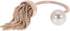 Inez - Rose Gold-Inez-Rings-Spring / Summer 2015-Collections-Ca&Lou