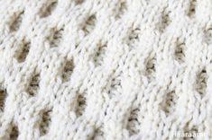 Neuleohje Knitting Socks, Knitting Stitches, Knitted Hats, Knitting Patterns, Shag Rug, Knit Crochet, Stuff To Do, Handicraft Ideas, Charts