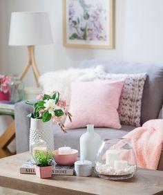 mama de visita detalles para poner linda tu casa