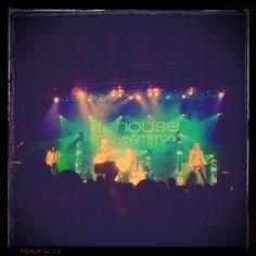Lifehouse concert
