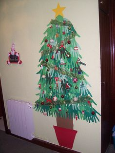 árbol de navidad de luciss