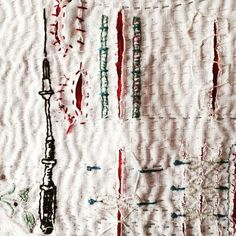 stitch - Willemien de Villiers | Suture