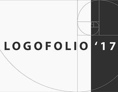 """Check out new work on my @Behance portfolio: """"My first logofolio ever"""" http://be.net/gallery/58024017/My-first-logofolio-ever"""