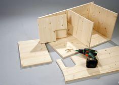 die besten 25 igelhaus selber bauen ideen auf pinterest igel haus insektenhotel selber bauen. Black Bedroom Furniture Sets. Home Design Ideas