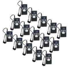Digital signal processing by ramesh babu 6th edition dsp 15 mini portable dsp stereo fm radio digital clock receiver 35mm earphone jack ebay fandeluxe Images