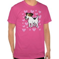 $$$ This is great for          Jack Russell Terrier Love T Shirts           Jack Russell Terrier Love T Shirts so please read the important details before your purchasing anyway here is the best buyDiscount Deals          Jack Russell Terrier Love T Shirts Review on the This website by clic...Cleck Hot Deals >>> http://www.zazzle.com/jack_russell_terrier_love_t_shirts-235531657031768130?rf=238627982471231924&zbar=1&tc=terrest