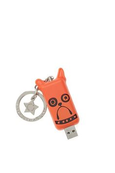 Marc by Marc Jacobs Pickles Flash Drive  $42.00