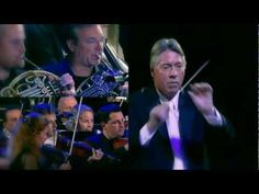 """Back to the Future"" with composer Alan Silvestri conducting in Vienna!"