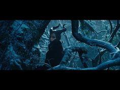 Maleficent - trailer starring Angelina Jolie | OFFICIAL Disney HD #WOWcinema