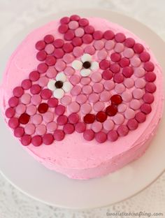 peppa cake - Buscar con Google