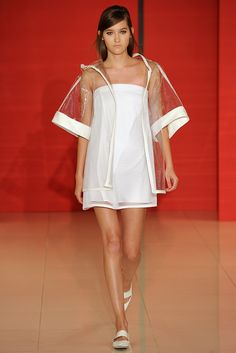 Lisa Perry Spring 2015 Ready-to-Wear - Collection - Gallery - Look - Style.com