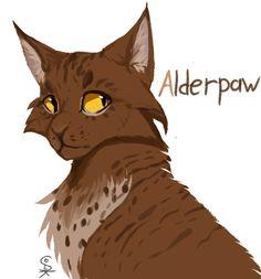 Alderpawww by KamoFalcon.deviantart.com on @DeviantArt