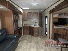 New 2016 Dutchmen RV Denali 297RLX Fifth Wheel at General RV   Dover, FL   #133274