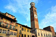 Torre dei Lamberti - Verona