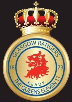 Rangers Football, Rangers Fc, Delicate Tattoo, Best Club, Joker And Harley Quinn, Crests, Creative Photography, Glasgow, Fifa