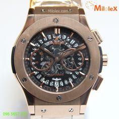 mẫu đồng hồ hublot bigbang
