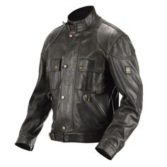 Another dream jacket to go with my dream bike