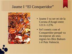 Origen i desenvolupament de l'autogovern valencià des de 1238 fins 20…