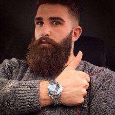 Big Beard Emporium : Photo