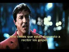 Rocky VI Discurso Subtitulos