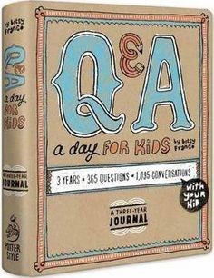 Q & A A Day For Kids - $18.00 (AUD)