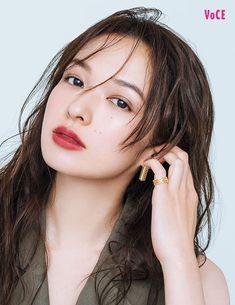 Japanese Makeup, Japanese Beauty, Asian Beauty, Korean Eye Makeup, Asian Makeup, Korean Makeup Tutorials, Beautiful Japanese Girl, Beautiful Women, Natural Makeup Looks