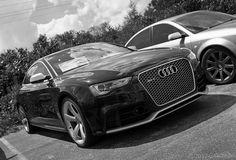 Audi RS5 @AudiForLife Beauty.