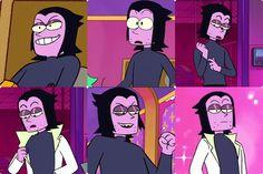 Ok Ko Cartoon Network, Veneno, Funny Faces, Kos, Anime, Character Design, Cartoons, Fandoms, Let It Be