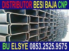 Distributor Besi CNP Murah Surabaya, Besi CNP, Besi CNP Murah, Supplier Besi CNP, Besi CNP Surabaya. Hubungi CV. Berkat Karunia Jaya Tlp. 0853.2525.9575