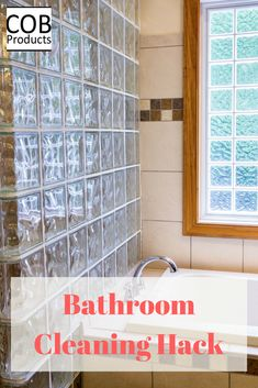 Short-Cut Shower Liner in Clear or White Bathroom Cleaning Hacks, Shower Liner, Mold And Mildew, Short Cuts, Amazing Bathrooms, Curtain Ideas, Bathtub, Collections, Change